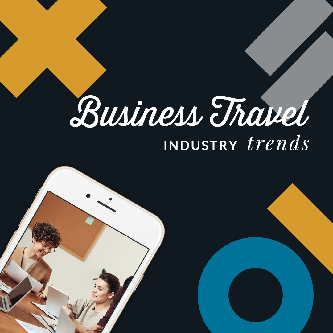 2020 trends for the business traveling industry