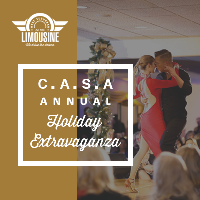 CASA Kane County's 2nd Annual Holiday Extravaganza Event