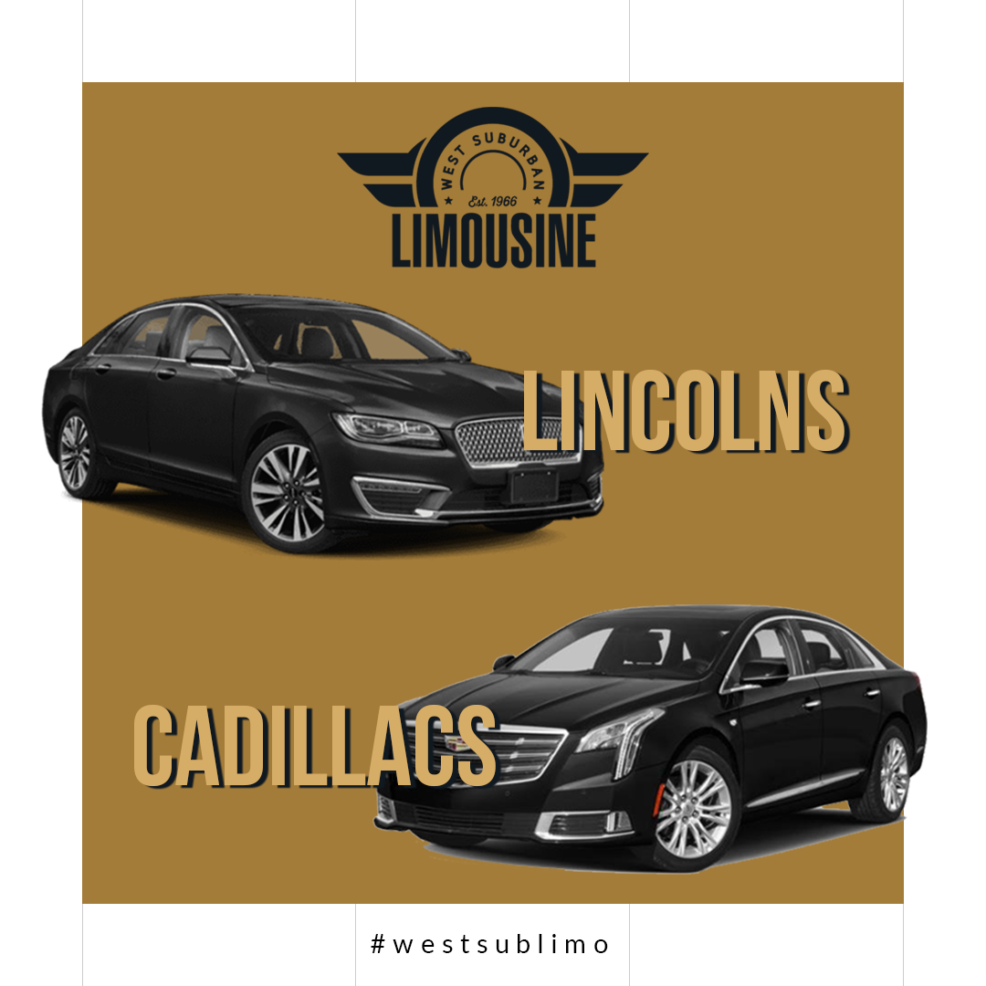 lincoln vs cadillac