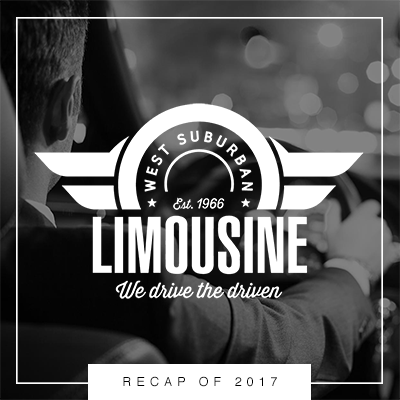 Recap of the 2017 Luxury Transportation by West Su Limo