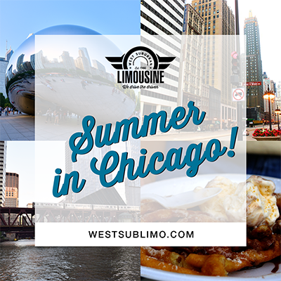2017 SummerEvents in Chicago