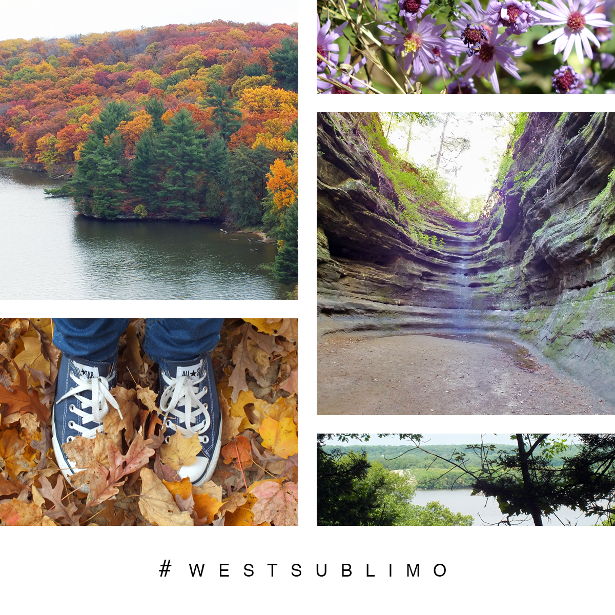 Day Trip to Starved Rock State Park in Oglesby Illinois