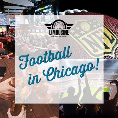 places to go for sunday football in chicago