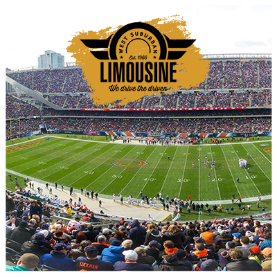 Private Transportation Services to Soldier Field