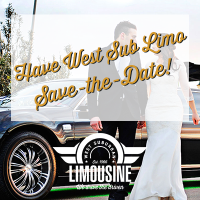 Full Range of Wedding Transportation Services by West Sub Limo