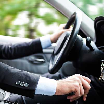 Private Car and Limousine Service in the Chicago Suburbs