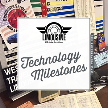 Chicago Limousine Service Milestones at West Sub Limo