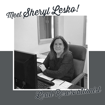Corporate Limo Transportation Specialist Sheryl Lesko