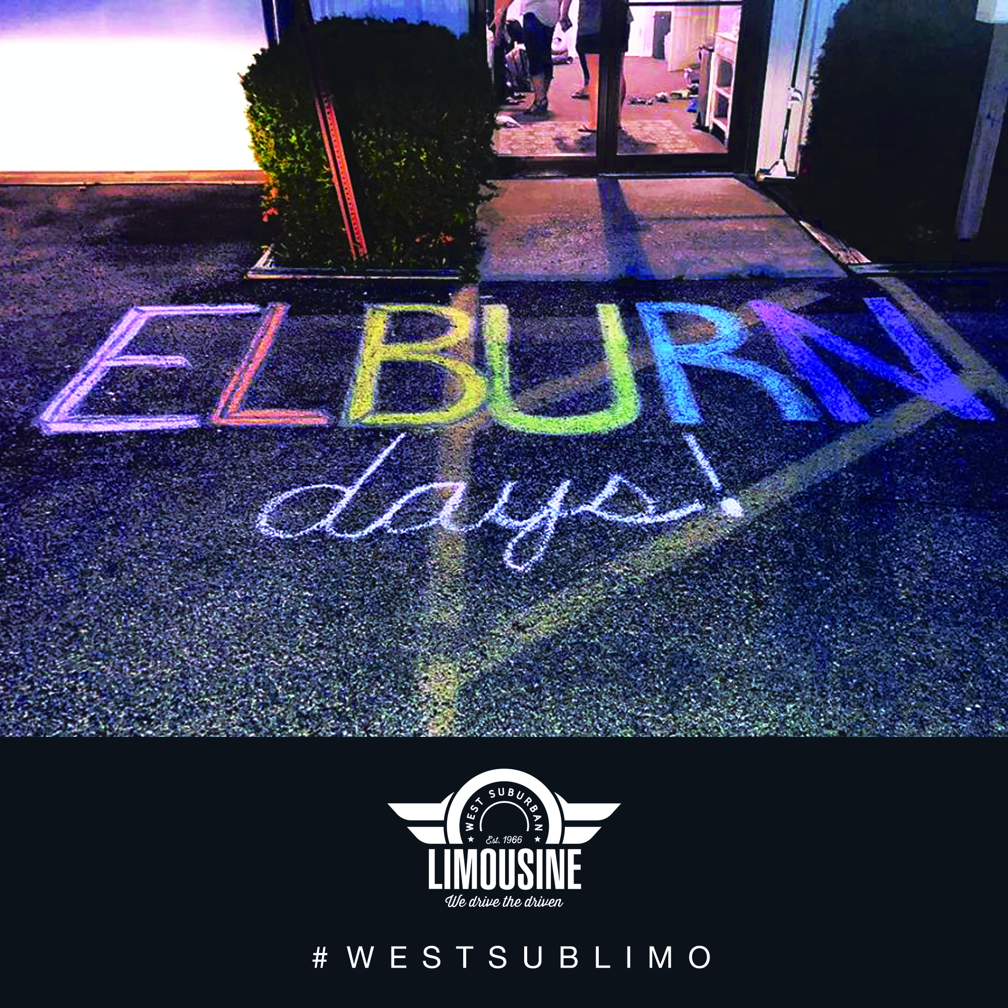 elburn limo service for the annual elburn days fes