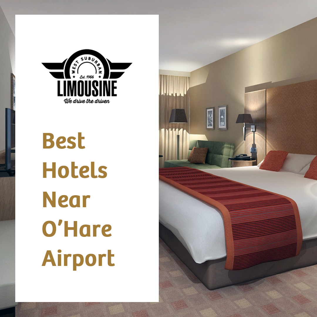 best hotels near o'hare airport in rosemont illinois