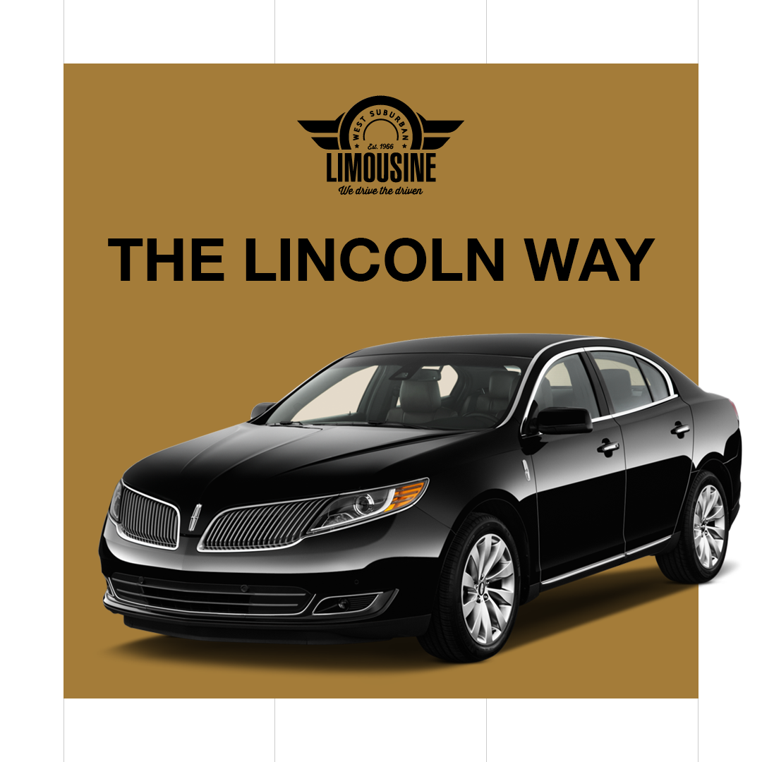 limo to o'hare airport with the 2016 lincoln mks