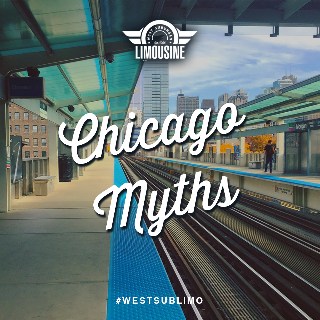 Common Myths we always hear while providing limousine service in chicago