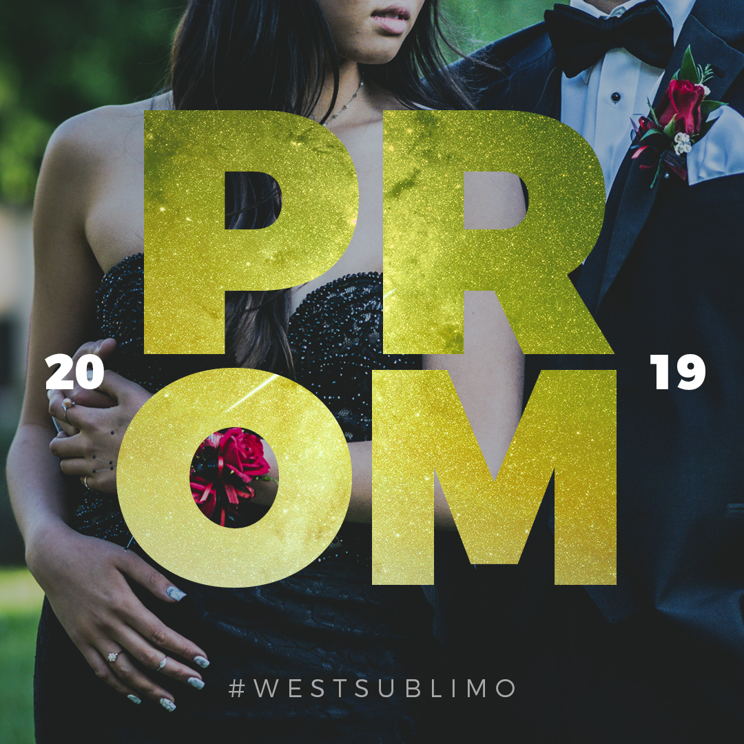 Prom Limousines for 2019 Prom Dance