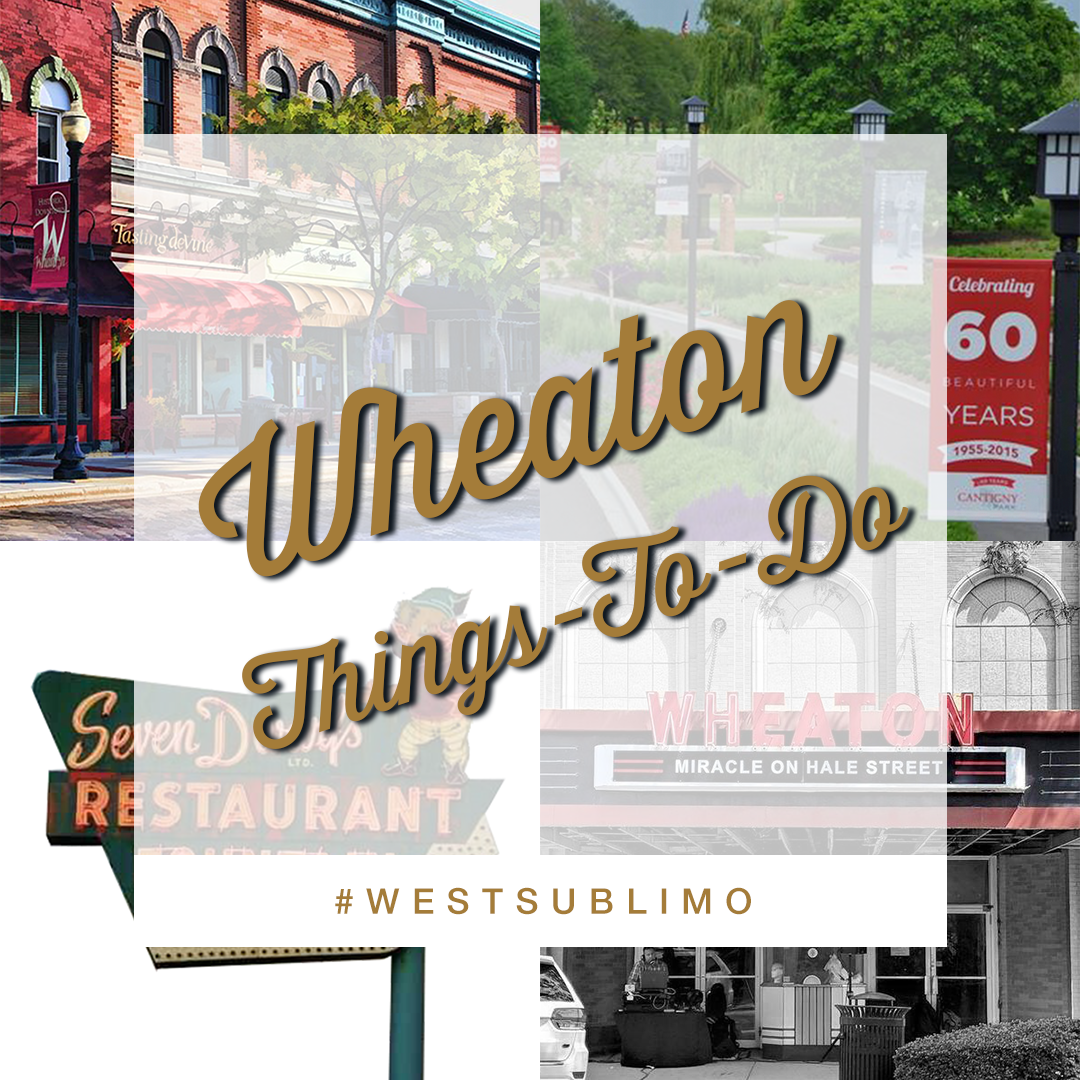 fun things to do in Wheaton, Illinois